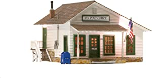Letters, Parcels & Post Built & Ready, O Scale