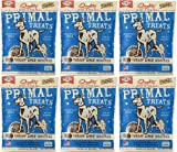Primal Treats Freeze-Dried Turkey Liver Munchies 12oz (6 x 2oz) Review