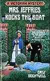 Mrs. Jeffries Rocks the Boat (Victorian Mystery)