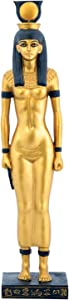 Hathor - Collectible Figurine Egyptian Statue Sculpture Figure Egypt