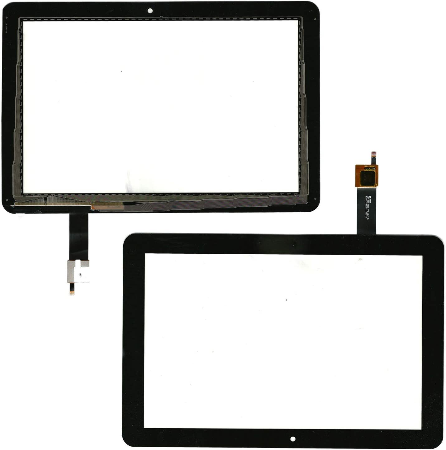 TheCoolCube Touch Digitizer Replacement Screen Glass Compatible with Acer A3-A20 10.1