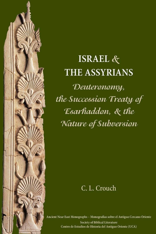 Esarhaddon Bible