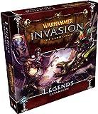 Warhammer Invasion LCG: Legends Expansion