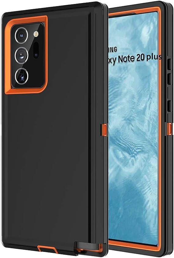 Hushpower 20 g Modérateur Cover en tenue de camouflage ou en Néoprène Noir