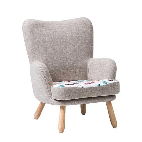 ZM Lazy Sofa Sofá Creativo y Plegable con diseño de Dibujos ...