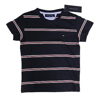 Tommy Hilfiger Kinder T shirt (10 Jahre L):