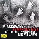 Miaskovsky: Symphony 6