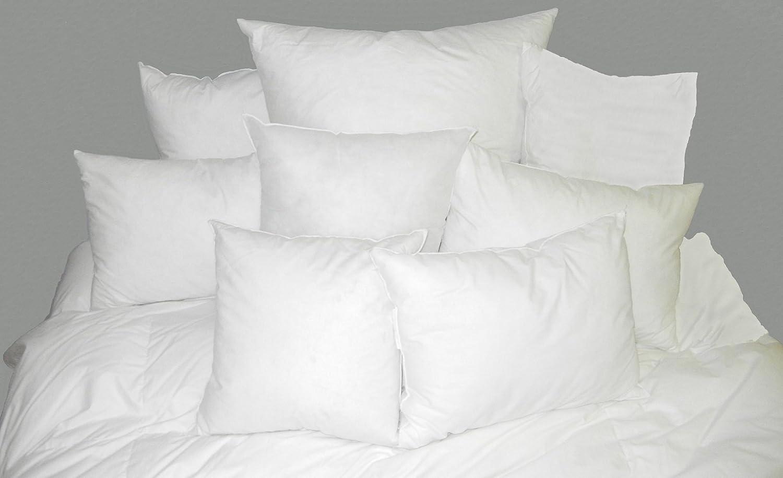 Westex 601420 Feather Cushion Insert, 14x20-Inch Westex International