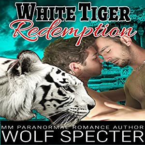 White Tiger Redemption Audiobook
