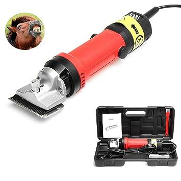 Amazon.com: CGOLDENWALL - Cortacésped eléctrico para ...
