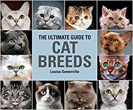 The Ultimate Guide To Cat Breeds: A useful means of identifying the cat breeds of the world and how to care for them