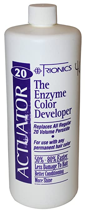 Amazon.com: trionics Actuator 20the enzima Color Explorador ...