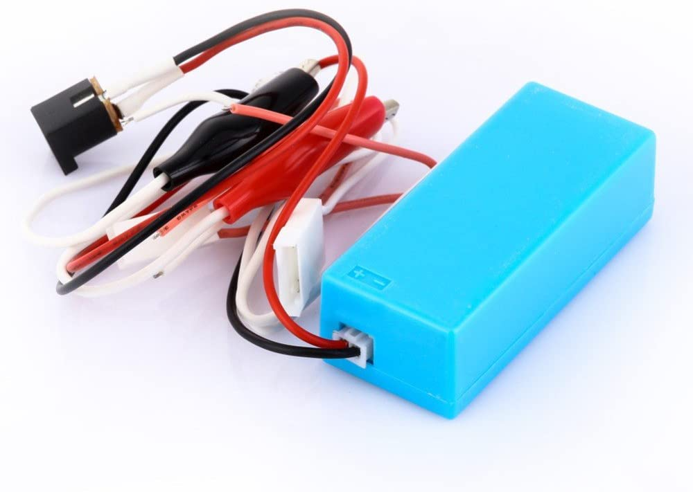 CCFL Tester Repair LCD TV Laptop Display Backlight Lamp Test Motor Car Angel Eye