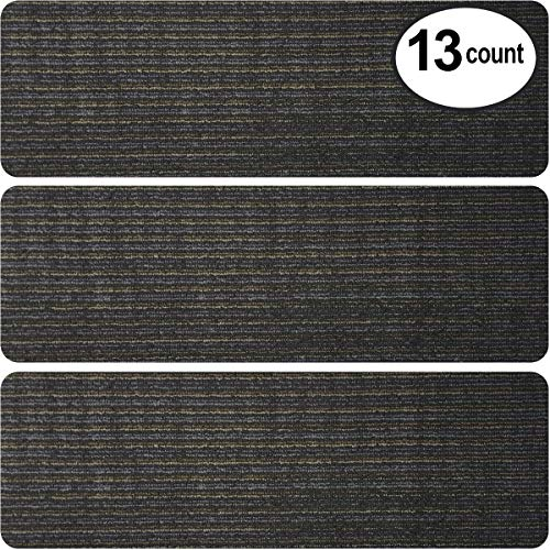 - 13 Stair Treads - Indoor and Outdoor Use - Pattern 220