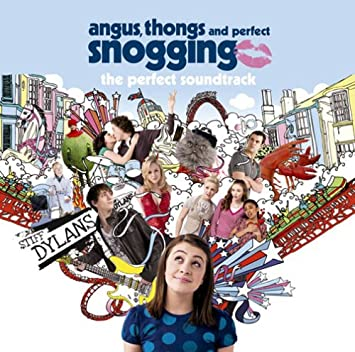 Anus thongs and perfect snogging