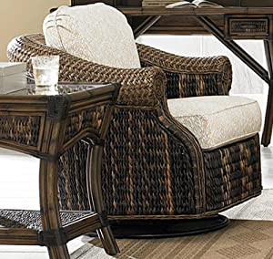 Amazon Com All Natural Island Style Indoor Wicker And