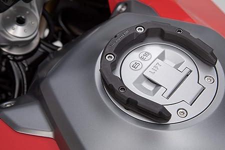 SW-Motech Tankring Quick Lock Pro f/ür BMW /ältere Modelle