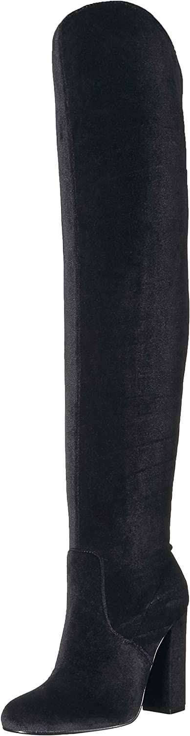 Chinese Laundry Women's Brenda Over The Knee Boot
