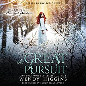 The Great Pursuit Audiobook