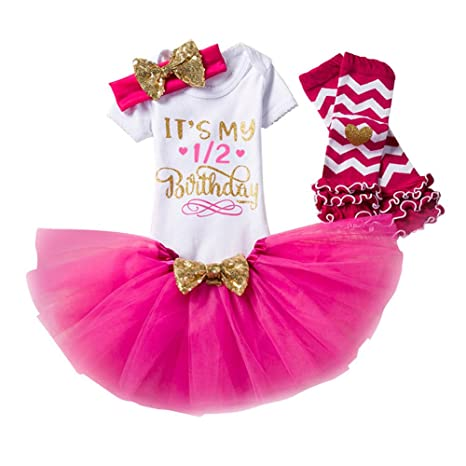 Girls 2nd  BIRTHDAY DRESS Toddler PARTY Tutu Ballet blue Outfit cake smash UK