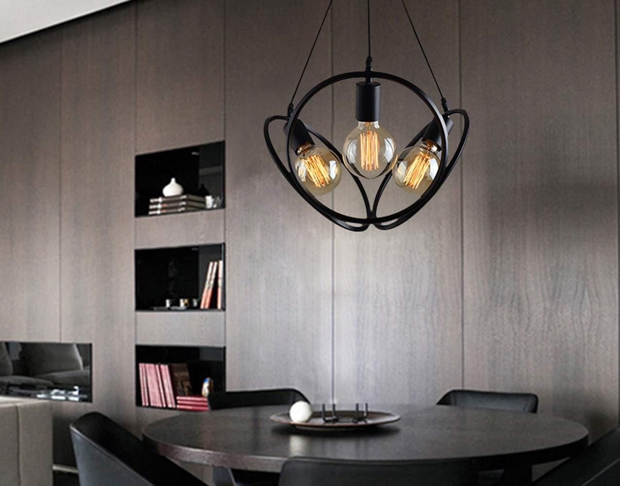Plafoniere Da Forno : Amkoy lampadario creativo retro plafoniere e lampade
