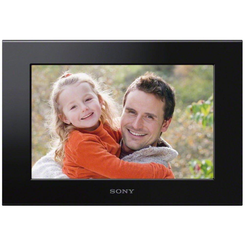 Sony DPF-C1000 Digitaler Bilderrahmen 10 Zoll: Amazon.de: Kamera