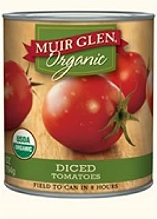 product image for Muir Glen Organic Petite Diced Tomatoes -- 14.5 oz