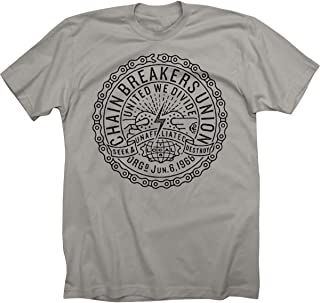 product image for Twin Six Chain Breakers T-Shirt - Men's