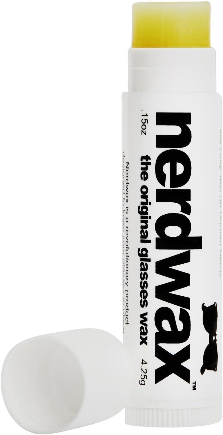 Nerdwax Review