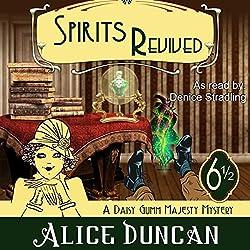 Spirits Revived