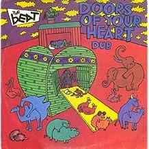 "The Beat: Doors Of Your Heart Dub 12"" VG++/NM UK Go-Feet FEET 129"