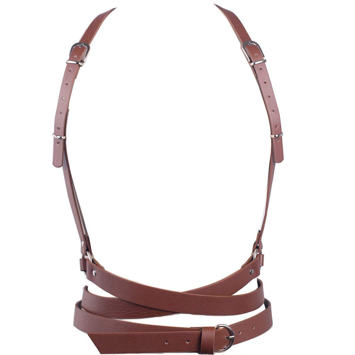 Wyenliz Women's Waist Belts...
