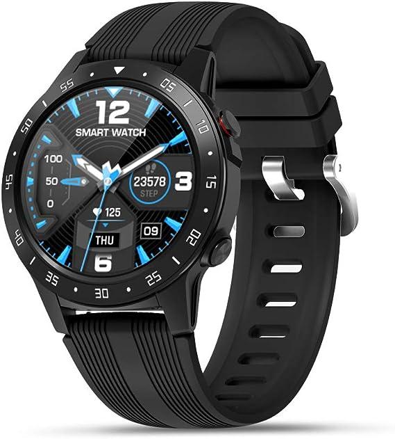Anmino Smart Watch (GPS +Barometer+Altimeter+Compass)