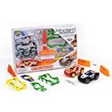 Modarri Delux 2-Car Rescue Pack - Multi Colored