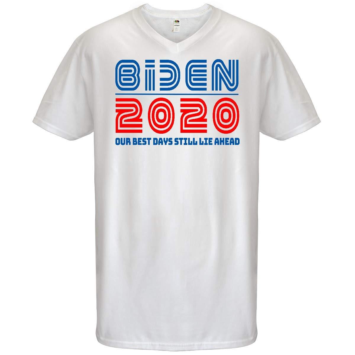 Elect Biden In 2020 Our Best Days Still Lie Ahead S T Shirt