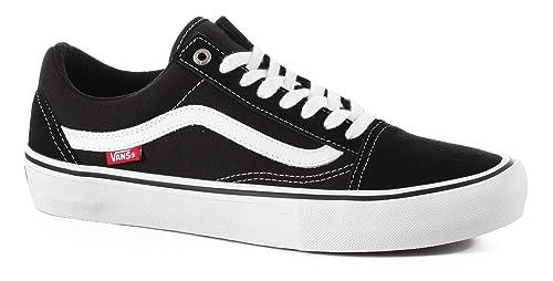ed1b8d80dc Vans - Sneakers - MN Old Skool PRO Classic White B (10.5 UK)  Amazon ...