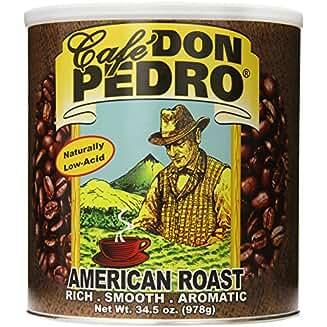 Café Don Pedro American Roast