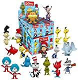 Funko POP! Mystery Mini: Dr. Seuss Mini Toy Action Figure - 2 Piece BUNDLE