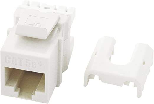 legrand on q wp3475wh10 cat5e rj45 quick connect keystone  cat5 rj45 insert wiring diagram #11