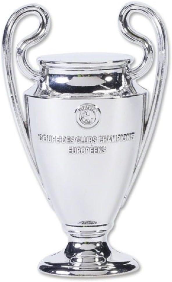 salsatoys trophy football uefa champions league trophy replica 44 cm large 2 5 kg amazon co uk kitchen home salsatoys trophy football uefa
