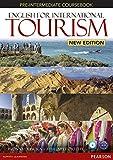English For International Tourism. Pre-Intermediate Coursebook + DVD - New Edition (English for Tourism)