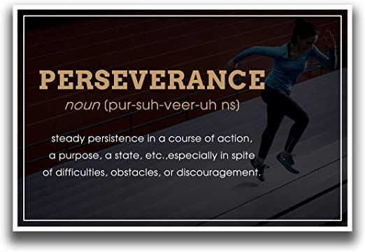 Quotes | Persistence quotes determination, Perseverance
