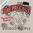 Voodoo People / Out Of Space