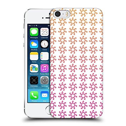 Official Cosmopolitan Pattern 1 Logo Hard Back Case for Apple iPhone 5 / 5s / SE