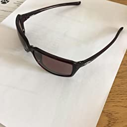 ba8b127167a Amazon.com  Customer reviews  Oakley Dispute Rectangular Sunglasses ...