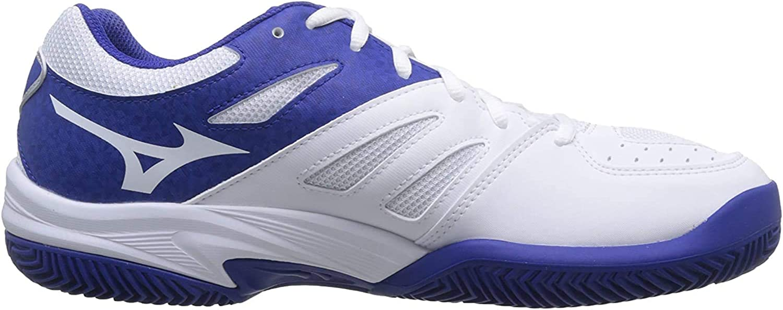 Mizuno Break Shot 2 CC, Zapatillas de Tenis para Hombre