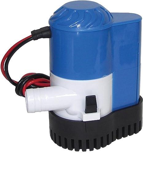 61tYOYdg%2BuL._SX466_ amazon com shoreline marine 800 gph bilge pump with auto switch