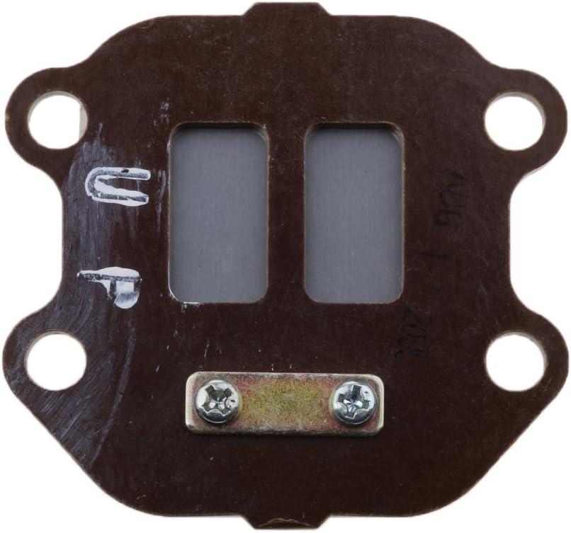 H HILABEE Ansaugkr/ümmer Carby Luftfilter F/ür Yamaha PW 50 Peewee 50 PY50