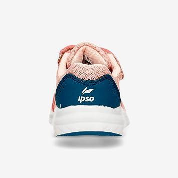 IPSO Zapatillas Running Winner 2 (Talla: 22): Amazon.es: Deportes ...