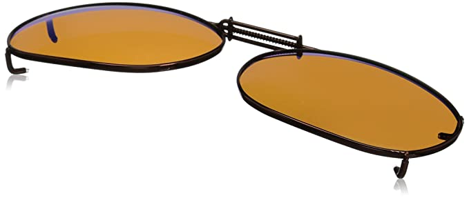 eb5bc76a05bf Cocoons Polarized Clip-on Rectangle 2 L489R Rectangular Sunglasses ...
